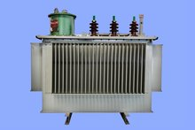 315KVA 10KV Oil Immersed Power transformer S13 - M