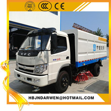 China best 7CBM brand NEW road sweeper truck for sale