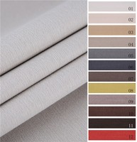 New style factory directly provide insulated blackout fabric drapes for window