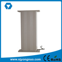 Aluminum alloy material Electric lift column for Hospital beds, Nursing, Home beds, Treatment chairs, Couches