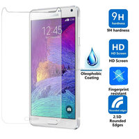 Screen Protector for Samsung Galaxy Note 4, Anti-Glare, Nupro, screen protective