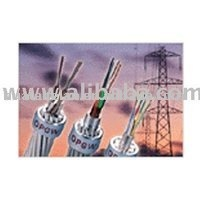 Outdoor Fiber Cable OPGW