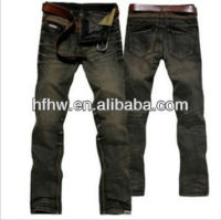 New han wash water restoring ancient ways do old man straight cylinder cowboy pants