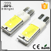 T10 W5W 194 168 COB led 24SMD Reading Lamps LED Indication Bulbs