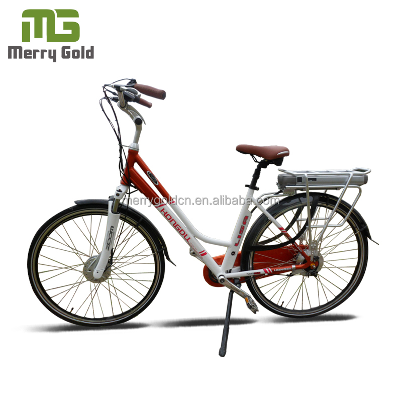 F/R roller brakes mini pedal exercise bike for elderly china adult e bike