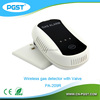 Gas Detector For Safe Home Alarm