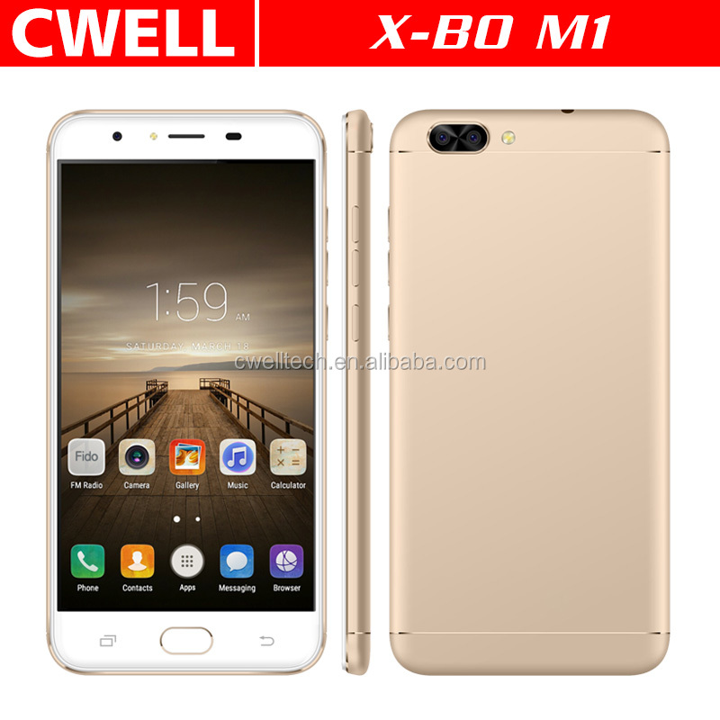 3000mAh Big Battery Cell Phone Mobile with good price