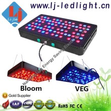 400W apollo led grow light with 5w led len 90 degree 2016 new serie