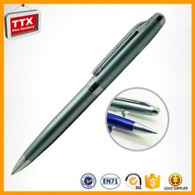 Imprinted Customized Printed guangzhou golf metal promotional pens