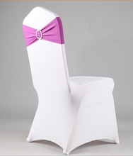 organza sashes for wedding,spandex chair sash wedding chair cover at factory price