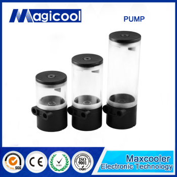 Smart Ultra-quiet Water Pump&Pump Tank for PC CPU Liquid Cooling Computer