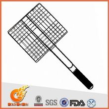 Selected material folding legs barbecue grill(GIS40266)