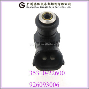 Quality Fuel Injectoer Nozzle For Hyundai Accent GETZ 9260930006 35310-22600