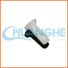 Chinese suppliers plastic screw head caps