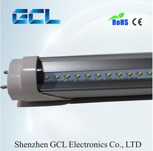Professional lighting industry t8 led tube 2400mm 8ft Replace the traditional fluorescent tube