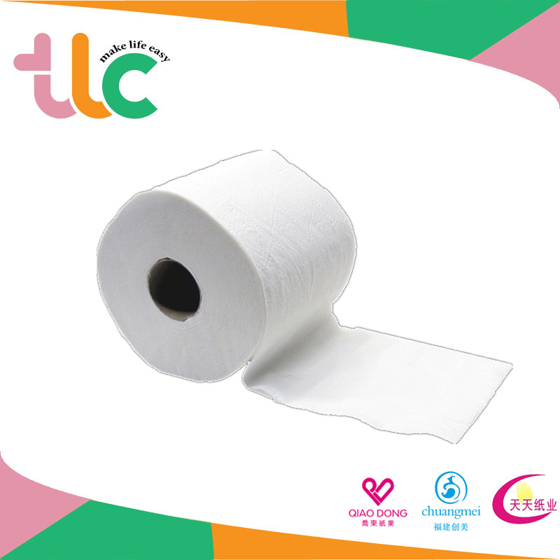 cheap factory price virgin pulp paper tissue