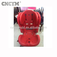 Plastic Cheap custom abs tooling blowing mould/ plastic baby kids safety chair blow mould/blow molding mould