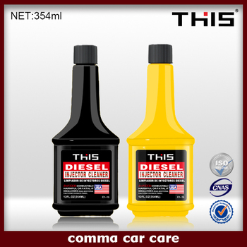 354Ml Diesel Additive Injection System Cleaner