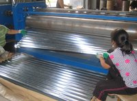 galvanized steel roofing sheet steel roof tile zinc coated steel roofing sheet