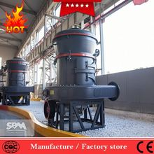 2018 TOP SALE calcium mineral raymond mill , mtw175 pulverizer