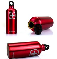 Professional Custom logo/500ml Aluminum water bottle/sport water bottle