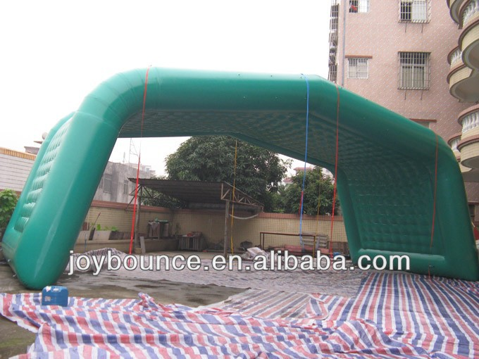 inflatable tent camping,inflatable golf tent,igloo inflatable clear tent