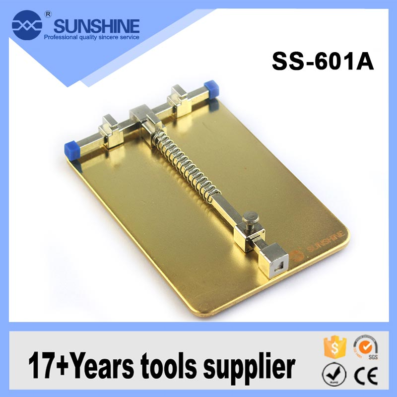 PCB Fixtures Repairing Circuit Boards Stainless Steel Holder for mobile phone repair