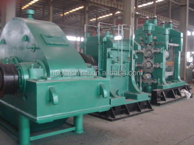 Continuous Hot Rolling Mill