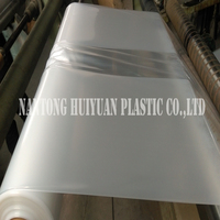 2015 China PE Plastic Film For Greenhouse