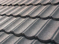 GKR-NC34 Low Price Metal Roofing Tile/Iron Roofing Sheet/Sun Stone Shingle