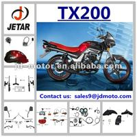 Hot Sale TX200 Motorcycle Spare Parts for ITALIKA