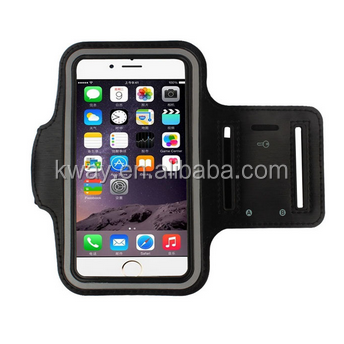 Mobile Phone Bags Cases For iPhone 6 For Samsung Galaxy S5 s6 s4 Note 2 3 4 Case Nylon Running Gym Sports Armband Case