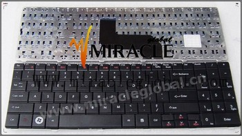 High quality black English keyboard for Acer Packard Bell LJ61 LJ65 LJ71 LJ77 LJ75 TJ65 TJ75 keyboard