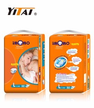disposable breathable baby diaper, low price diapers for baby