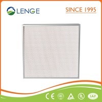 Best price air filter hepa 0.2 micron for ventilation system