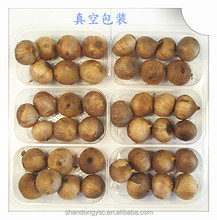 solo clove black garlic natural health food for export