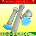 SS304 316 321 Stainless Steel Bellows Pipe
