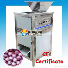 ~Manufacturer~ FX-128-3A Onion Processing Machine, Dry Way Peeling (CE Certificate) stainless steel, food-grade parts......Nice!