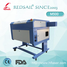Redsail Removable 50W M500 Mini Laser Engraving Cutting Machine