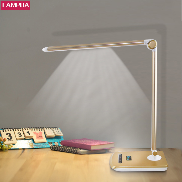 2015 factory provide working desk lamp table lamp directly provide working home goods table lamps