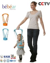 Baby Learning Walker 100%Cotton Item no.800A with Color Blue &Orange