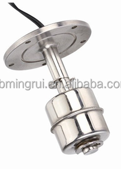 MRDZ1 stainless steel electronic water float switch stainless steel float sensors