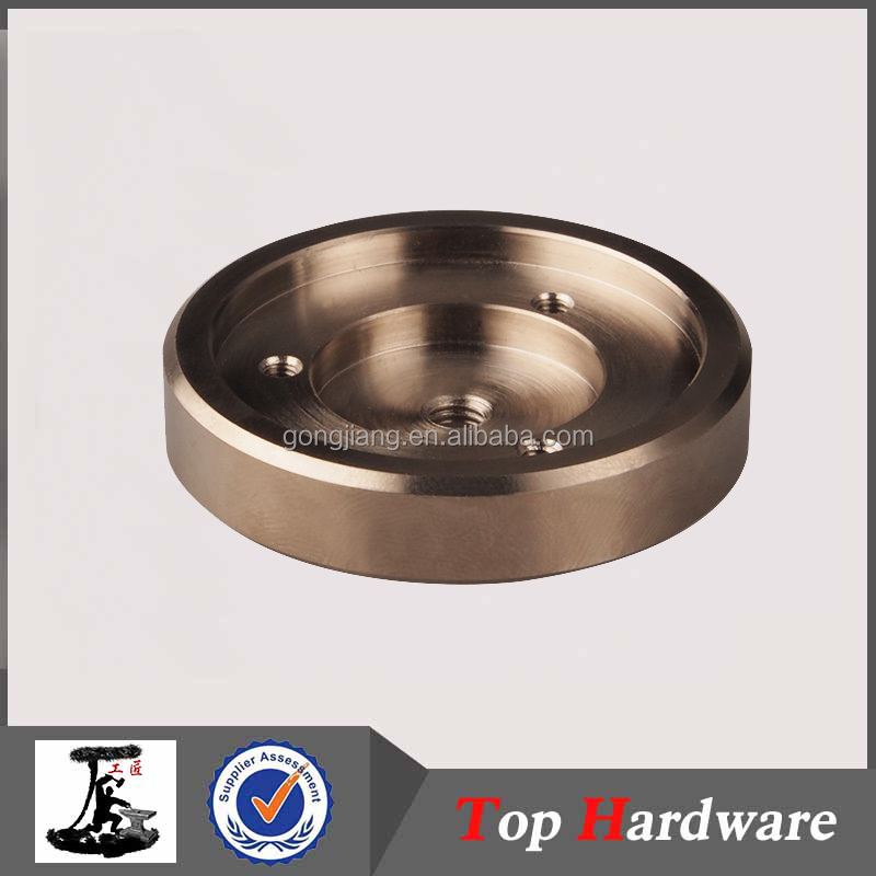 Metal mouting part threaded fixed mount UAV accessaries