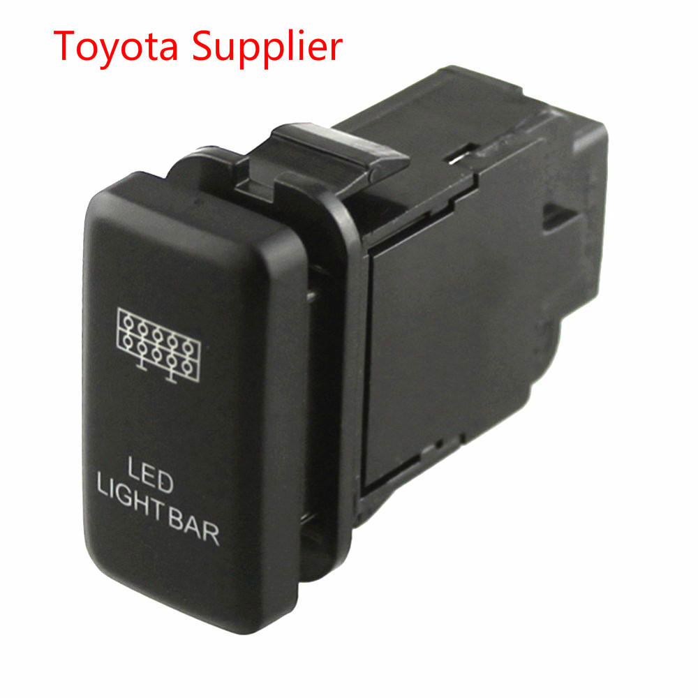 Hot sale Hilux Prado 120 land cruiser 100 Fj Cruiser Hiace toyotas vigo fog light switch NT-P-2030