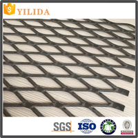 China 8*16 expanded metal lath for stucco