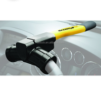Universal and strong steering wheel lock, car lock, car anti-theft lock