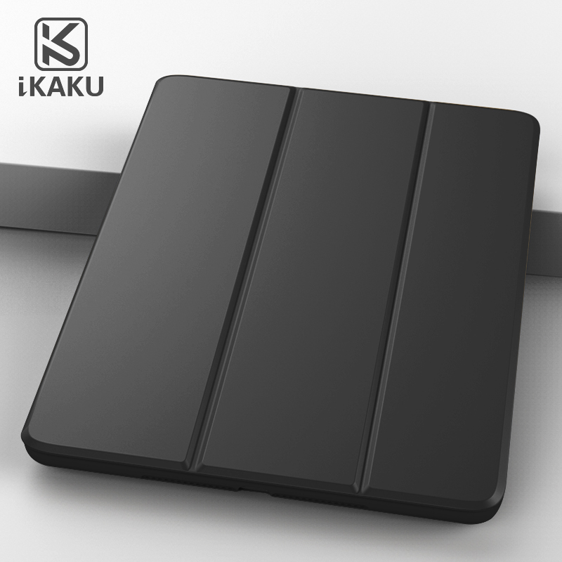 KAKU multicolor original ultra slim flip stand high quality case for ipad 4 pro 9.7 air 1 air 2