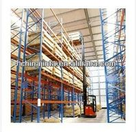 steel coil storage rack