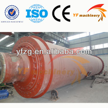 Hot sell yufeng brand low price ball mill,small ball mill for sale