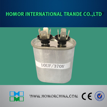 air conditioner capacitor 250V 10uF 15uF 20uF 25uF 30uF 32uF 35uF 40uF 50uF 60uF